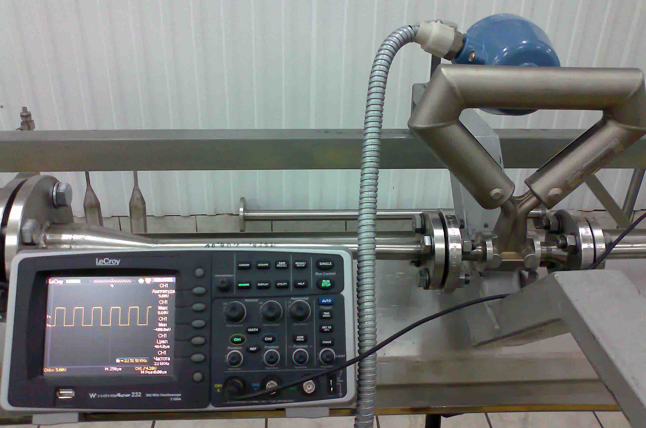 Flow measurement, flow measuring, flow metering, verification flowmeter, testing flowmeter
